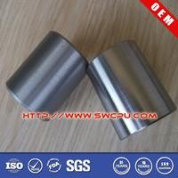 OEM CNC stainless steel sleeve