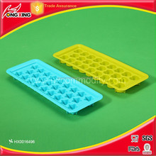 2015 new style heart and star shape ice cube tray maker