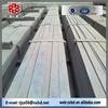 Factory Direct Supply Standard slitting steel flat bar