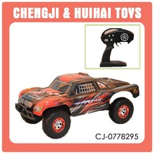 1:16 scale 2.4G high speedy 4x4 rc toy car model for sale