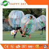 Hot sale CE prove PVC/TPU human bubble ball,giant playground ball,inflatable sphere