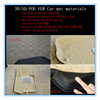 car carpet material pvc car mat in roll Different Auto Model Car Floor Mat Roll