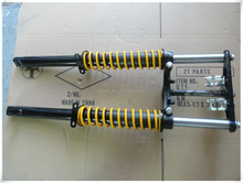 hot sell motorcycle front shock absorber in South America