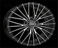 2015 newest 16-20 inch 5 hole wheel rim spoke wire wheels for car