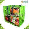 Guangzhou wholesale fruit packaging pp woven bag