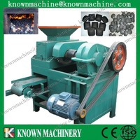 Professional team design coal slurry briquette machine,coal briquette press machine