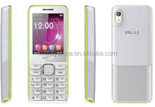 KOMAY china gsm mobile phone blu k8 2.4 inch camera cell phone for south america