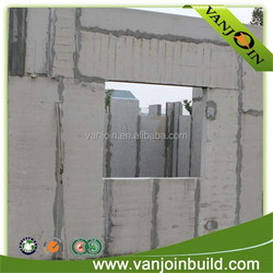 building material thermal insulated EPS cement/concrete sandwich panel