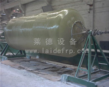 FRP Fiber Tank Winding Machine Production Line Equipment