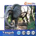 Vg210- material de goma de los animales de dibujos animados