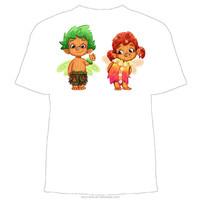 2015 China Manufacturer Wholesale Custom Men T Shirt Cheap Price Lovely