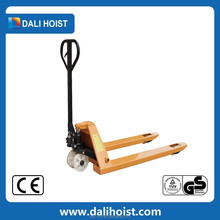 Manual Transmission Type and New Condition Hand Pallet Truck or Hand Jack