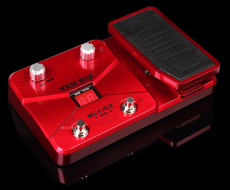 VEM Box-2