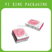 white plain jewelry Gift packaging Box manufacturer china