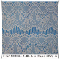 Vintage Wedding Dress Lace Fabric