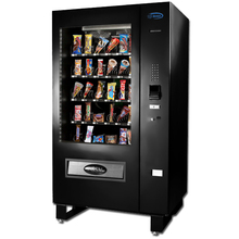 Full Line Frozen Food / Ice Cream Vending Machine
