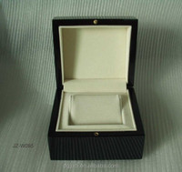 Promotional nice design watch boxes display