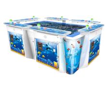 2015 Ocean Dragon fish hunter game