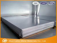 5083 Aluminium Plate for Boat Building