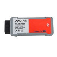 New Arrival VXDIAG VCX NANO for Ford/Mazda 2 in 1 with IDS V97 VXDIAG VCX NANO for Ford/Mazda Multi-languages