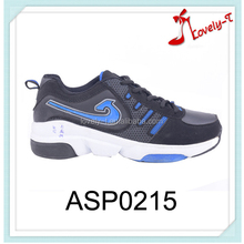 China wholesale running sports shoes make your own lace up running shoes