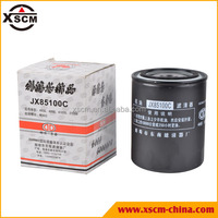 Wholesale cheap oil filter prices JX85100C lubrication system