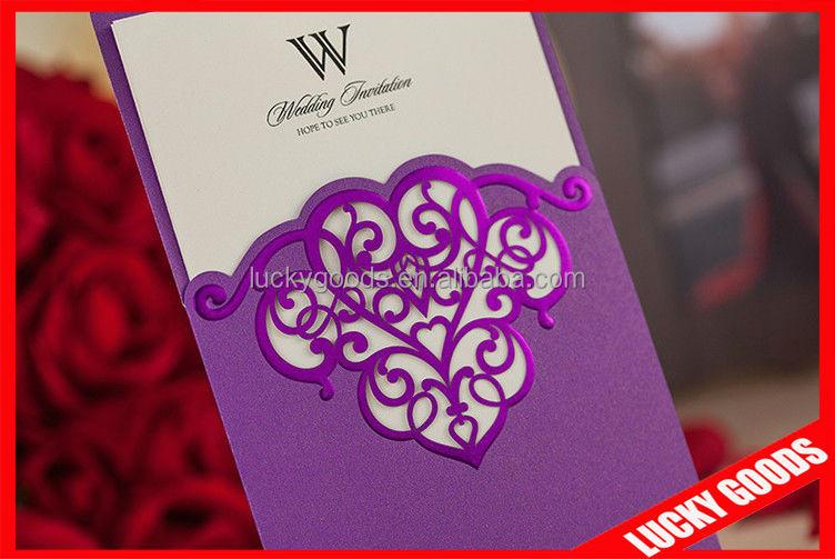 Cheap good looking wedding invitation card plastic birthday buy qj054 2g stopboris Images
