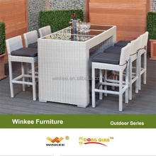 New design home wine bar furniture set with great price