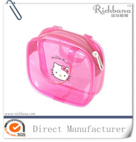 packaging bags for cosmetics manufacturer