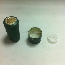aluminum caps for 250ml/500ml/750ml/1000ml glass olive oil bottle square/round shape