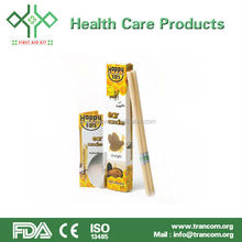 ear candle suppliers indian earcandle natural beeswax wax
