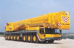 China Manufacturer Telescopic Crane Type