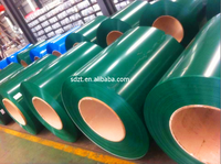 PPGI prepainted galvanized steel sheet and coil color coated steel sheet building material with high quality and best price