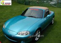 car paint auto refinish 2K Clear Coat