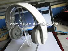 custom earphones retro handset