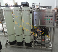 USA Dow membrane KYRO-500 water purifier system with CE certification