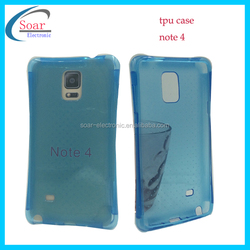 Waterproof cheap mobile phone case for Sumsung galaxy note 4