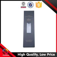 Lowest Cost Custom Printed Metallic Packaging Box