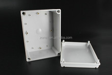 abs case control box ip66 enclosure
