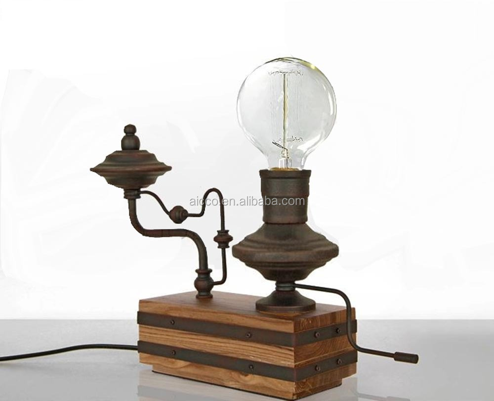 how to connect a generator to a small light bulb