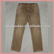 2013 new style fashion denim pants