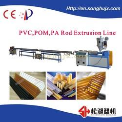 2015 New EVA hot melt glue stick extrusion machine