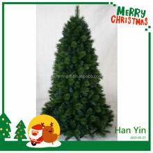 2015 new design hot sale christmas wooden ornament tree