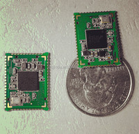 Bluetooth Dual Mode Module for Data & Audio Transmision CSR8670