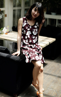 New Fashioned Luxury Pretty And Colorful Elegant Dresses For Women