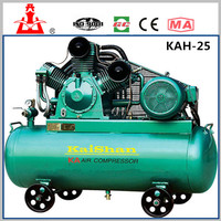 KAH-25 mini portable air compressor 12v of piston type