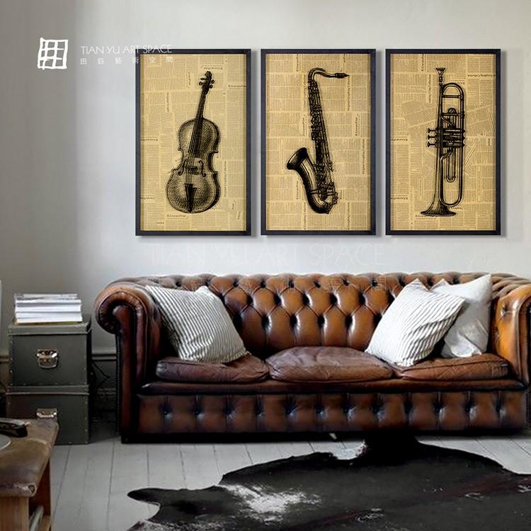 Guangzhou Art Deco Furniture Wall Hanging Glass Painting Home Decor ...