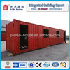 prefabricated container house / Container House Price