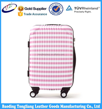 2015 new abs/pc luggage