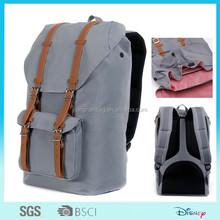 2015 hot style vintage men knapsack Herschel Backpack